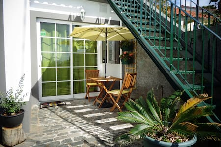 Sea view holiday apartment - Funchal