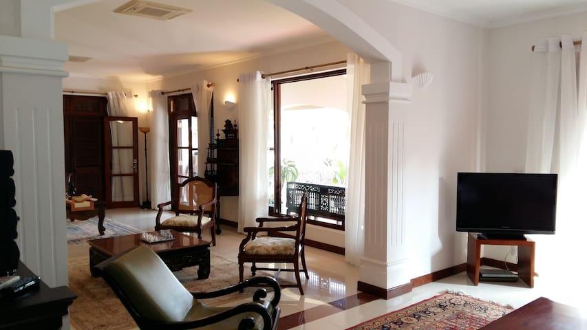 Villa 4 Bedroom - tp. Phan Thiết - Casa de campo