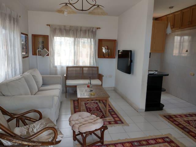 beautiful apartment in the heart of hazmiyeh