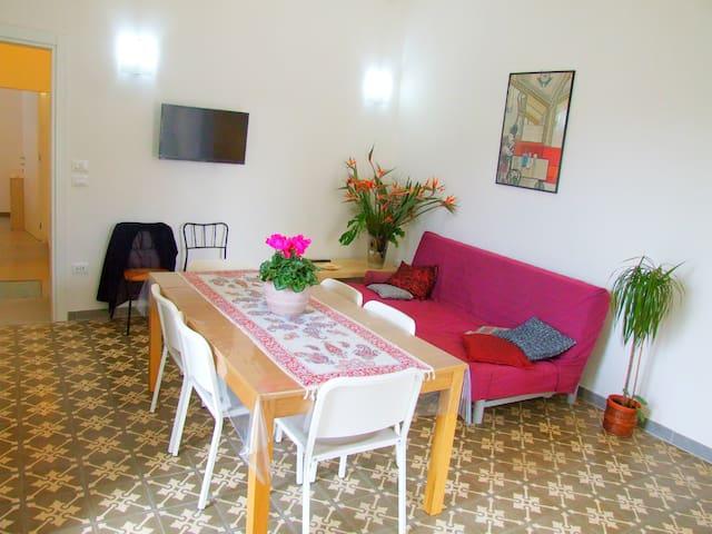 Casa Donna Maria - Leverano - บ้าน