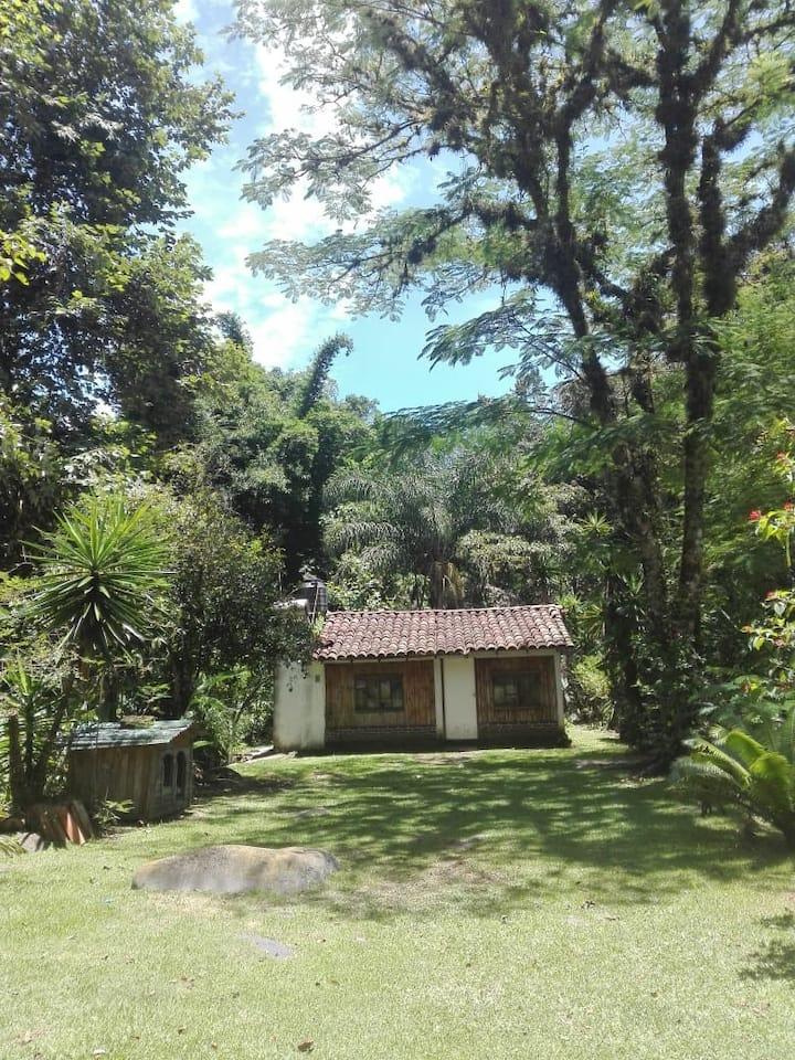 Cabañas Ecológicas San Miguel