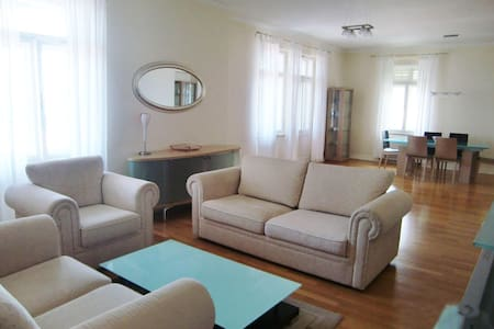 Apartment De Luxe 4* for 2-6 person - Opatija