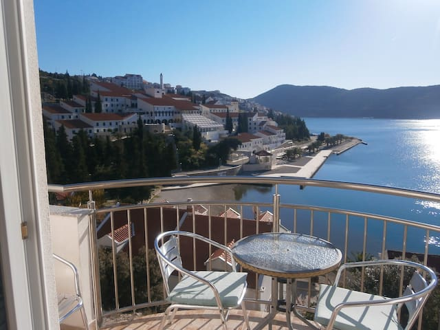 MOTEL JADRANKA - Neum - Bed & Breakfast