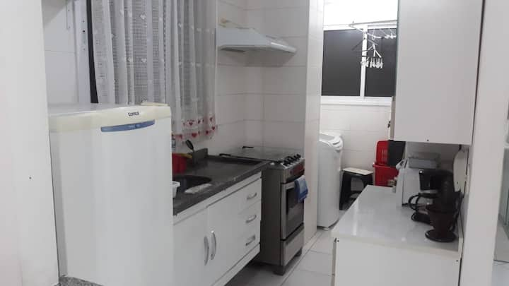 Apartamento do Dema