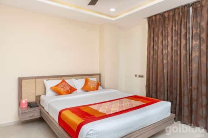 Jai Balaji Inn - Stay Blessed