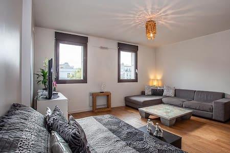 Studio design et romantique - Lejlighed