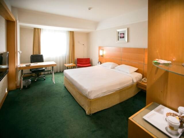 Deluxe Room - Anemon Hotels Denizli