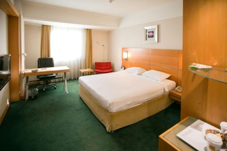 Deluxe Room - Anemon Hotels Denizli