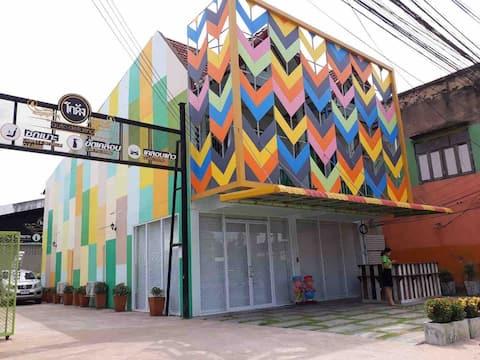 Ban Kaew (บ้านแก้ว)