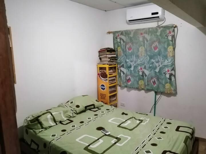 Habitación Barranquilla Colombia
