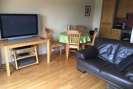 Your Peaceful Home minutes from Dublin City Centre - Dublin - Apartamento