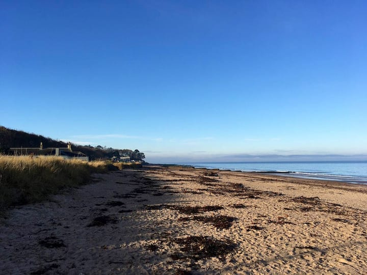 Highland Seaside Retreat - Nairn