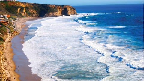Beautiful Ocean View Getaway