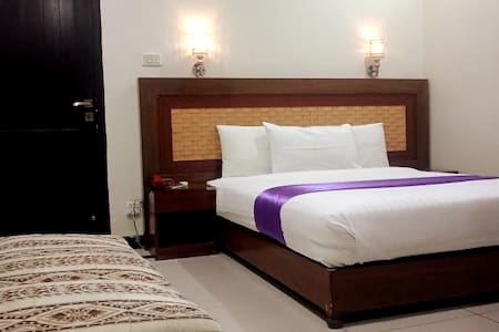 Economical Peaceful Stay in Multan (Neat & Clean)
