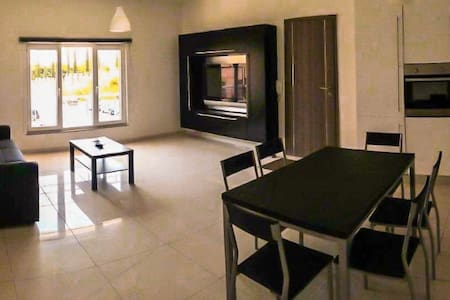 Brand New 3 bedroom Apartment - Attard