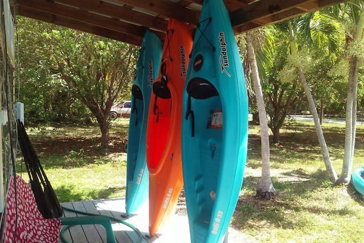 °°°°°BunkBed Florida Keys - Marathon - Villa