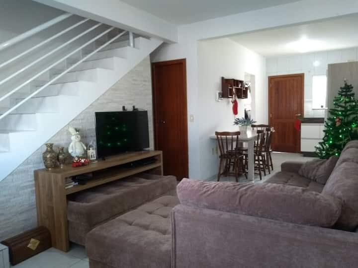 Casa Aconchegante - Grande Florianópolis