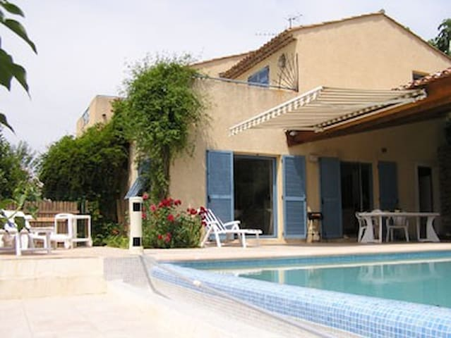 Dream Stay 2-4 persons - Châteauneuf-Grasse - Huoneisto