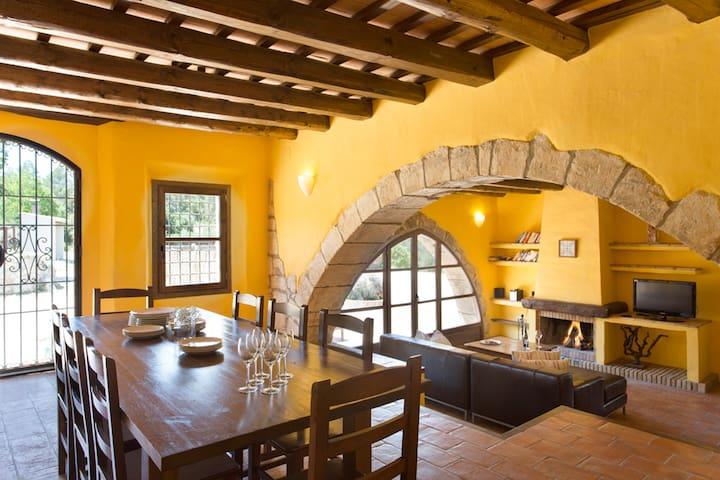 Casa Rural La Torre 18 (PB-000561)