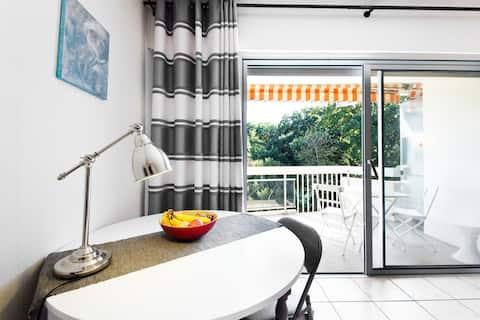 Anglet-Biarritz 🎁 bois piscine tennis, s d sport