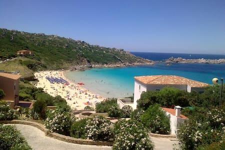 Casa Pavoncella ... holiday in Sardegna - Santa Teresa Gallura