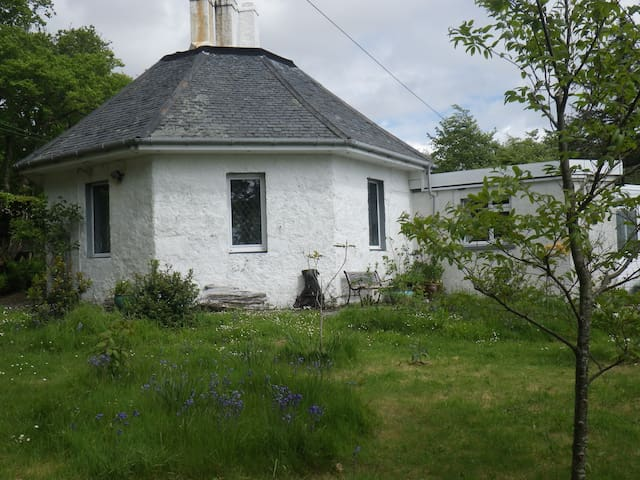 Porters Lodge: Skye's Quiet B & B.