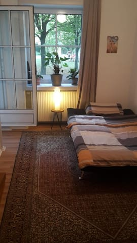 Cosy little room in the heart of munich