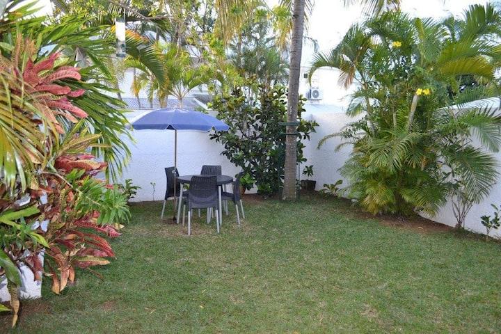 Mauritius Holiday home Grand Baie 3 bed beach near