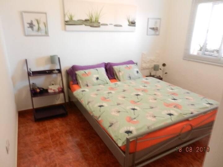 Bed & Breakfast Casaresi Zimmer 1 Orquidea