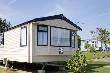 Tencreek Holiday Park - Looe