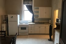 Cozy 1 bedroom Apartment in the heart of spearfish