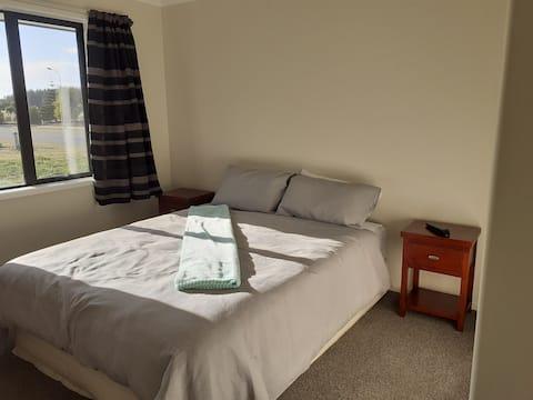 백악관. 휴식을 취할 수 있는 사랑스러운 장소. 침실 1