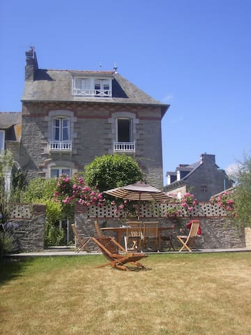 Charming Villa and Amazing Sea View - Saint-Cast-le-Guildo - Villa