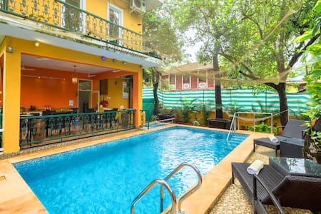 Premium Villa at Siolim, Bardez - North Goa