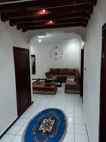 chambre privée dans un très joli appartement