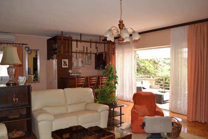 Eva studio apartment - Umag - Apartamento