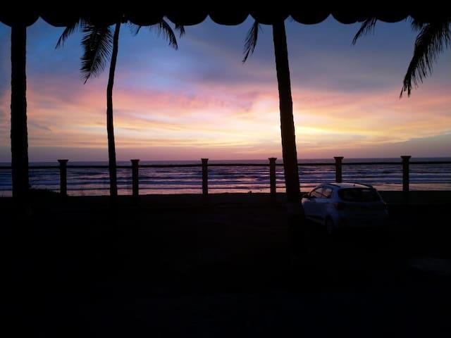 Neel Taranga Beach Villa