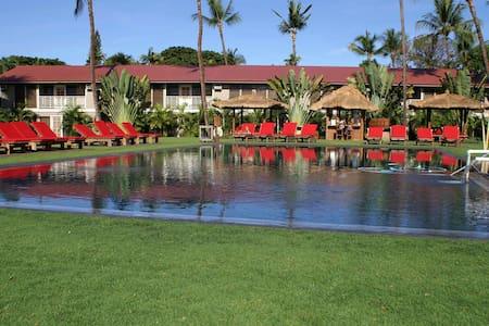 Luxury Condo on Lahaina, Maui
