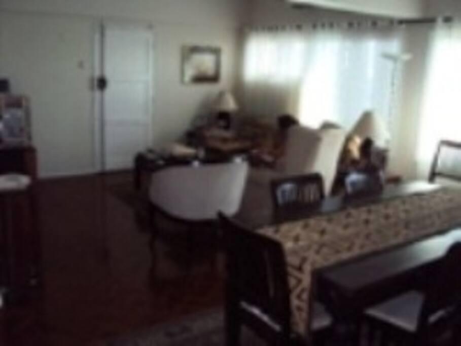 sala de visitas