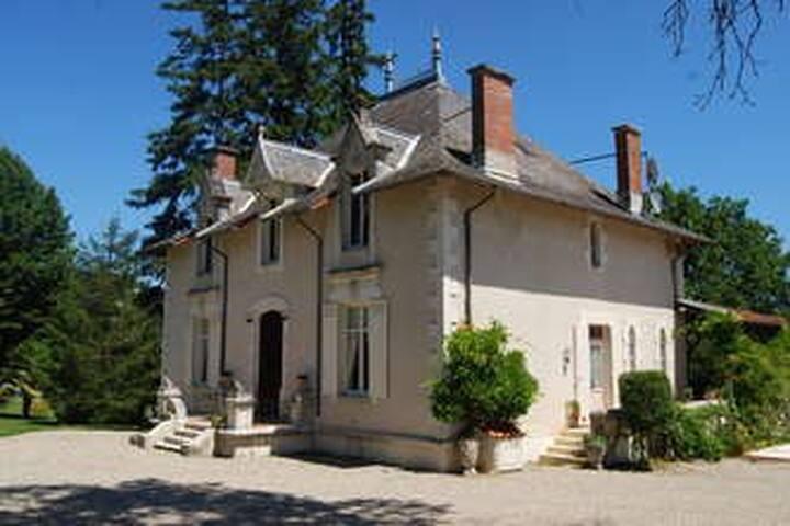 Domaine de France Chambre d'Hotes