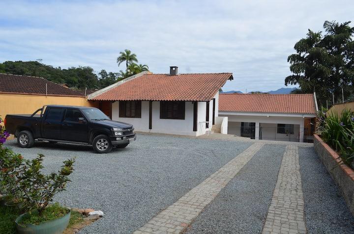 Casa no Glória em Joinville