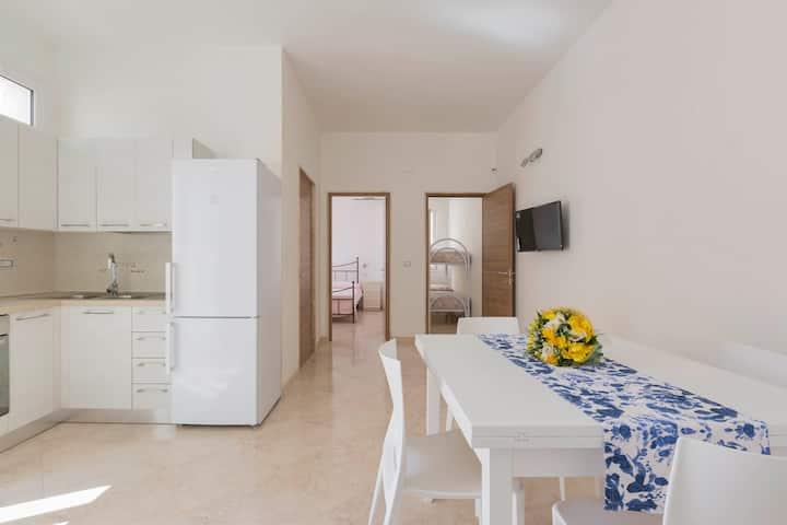 1063 PMR - Appartamento Conchiglia