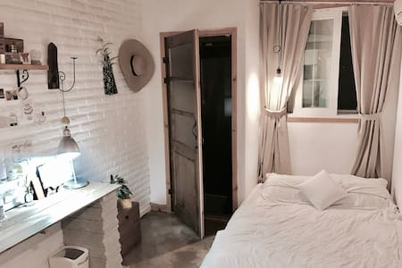 Cozy, comfortable and relaxing place in Buyeo