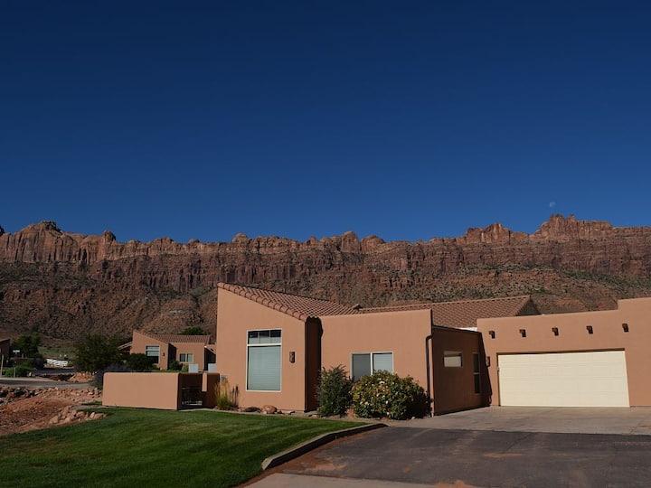The Ladder House of Moab, Utah