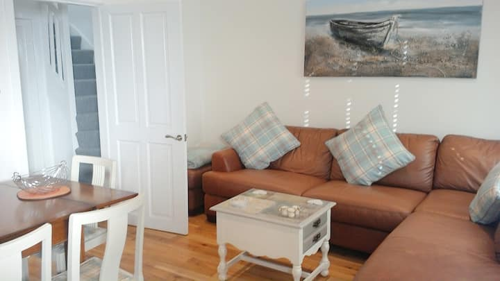 Comfortable home in Rosyth, Fife