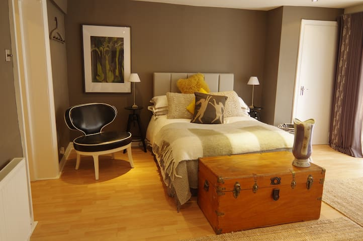 The Hollies - Luxury self contained apartment - Sheffield - Lägenhet
