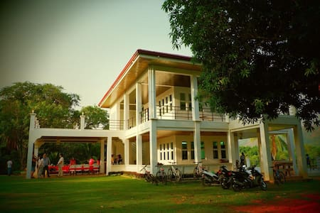 The Farm House Coron