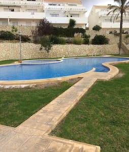 Relleu , Casa Mediterranea