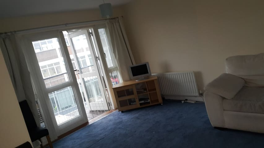 AIR BED, NICE AREA IN LONDON - London - Apartment