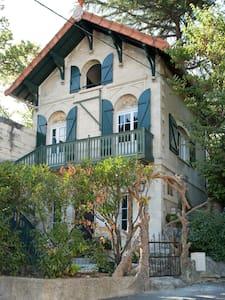 Maison des écureuils - Villeneuve-lès-Avignon